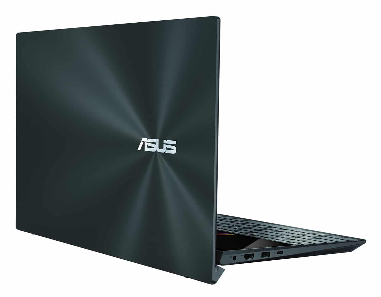 """Asus UX481FA-BM012R, Ultra Pro 14"""" 2 écrans Comet (1799€)"""