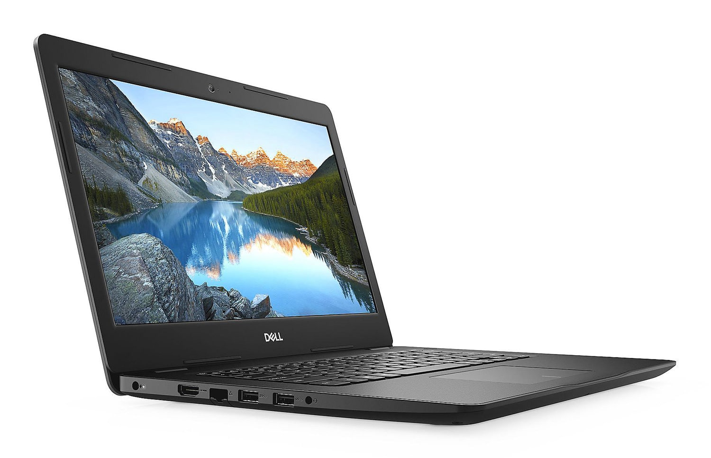 Dell Inspiron 14 3481, 14 pouces bureautique pas cher (365€)