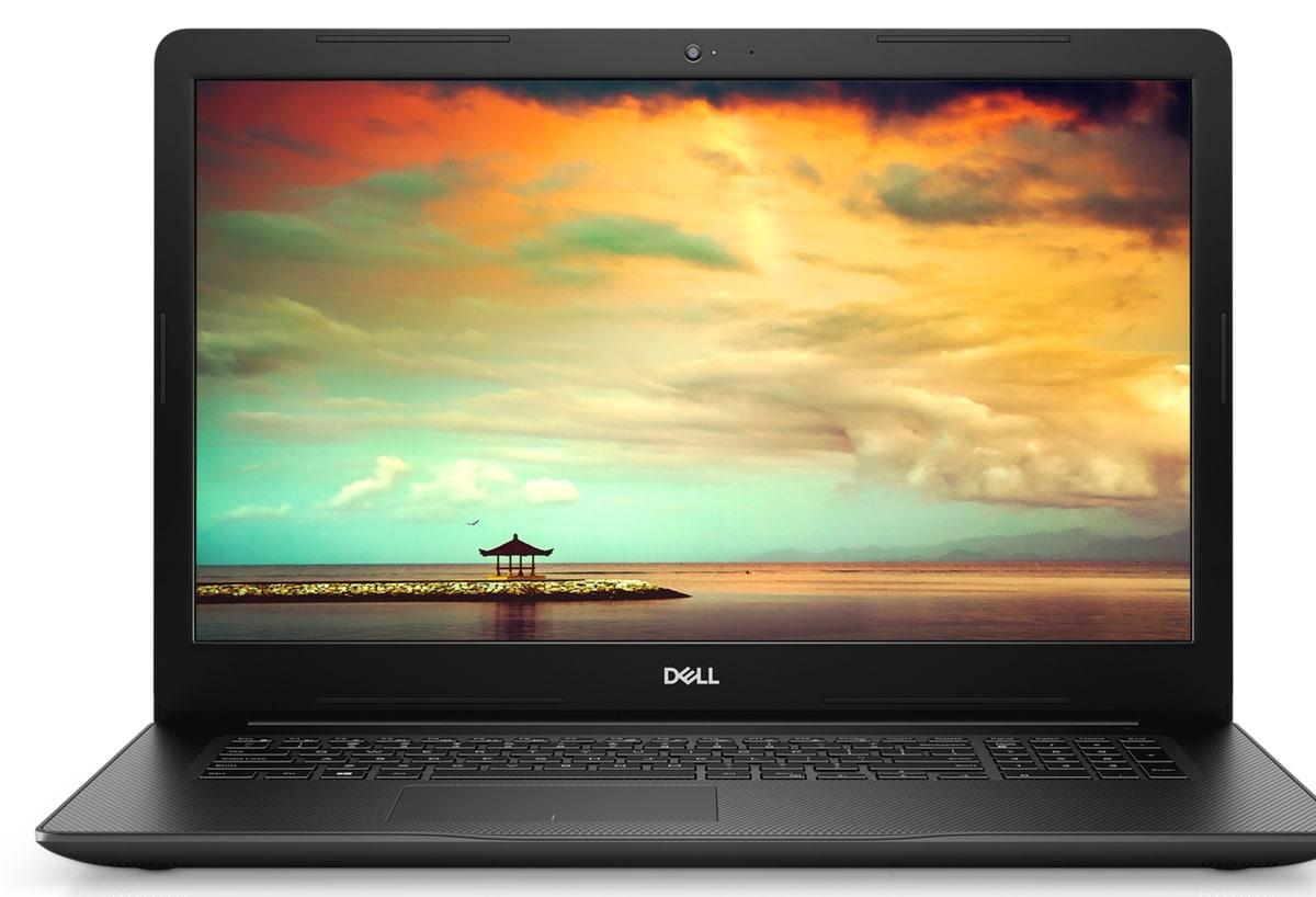 """Dell Inspiron 3490, 3590, 3790, PC 14"""", 15"""" et 17"""" Comet Lake dès 390$"""