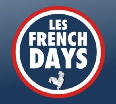 French Days PC portable : notre sélection des meilleures offres