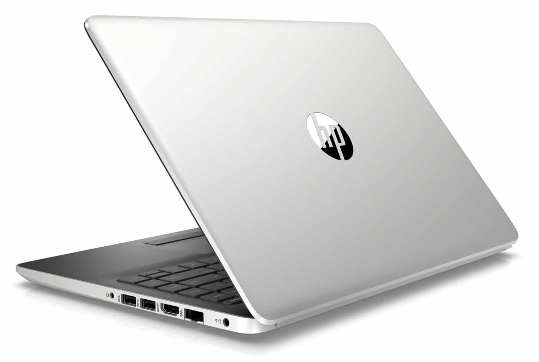 HP 14-dk0024nf, 14 pouces bureautique pas cher SSD (404€)