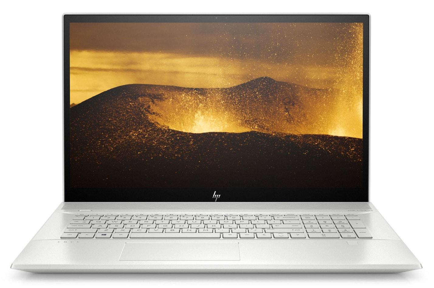 HP Envy 17-ce1000nf, 17 pouces fin et sobre multimédia (996€)