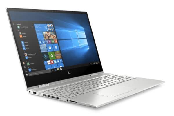 HP Envy x360 15-dr0012nf