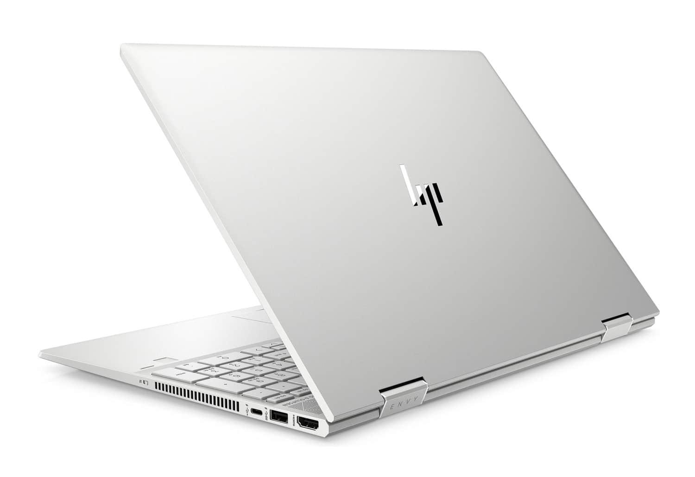 "HP x360 15-dr1000nf, Ultra 15"" Tablette polyvalent Comet (1499€)"