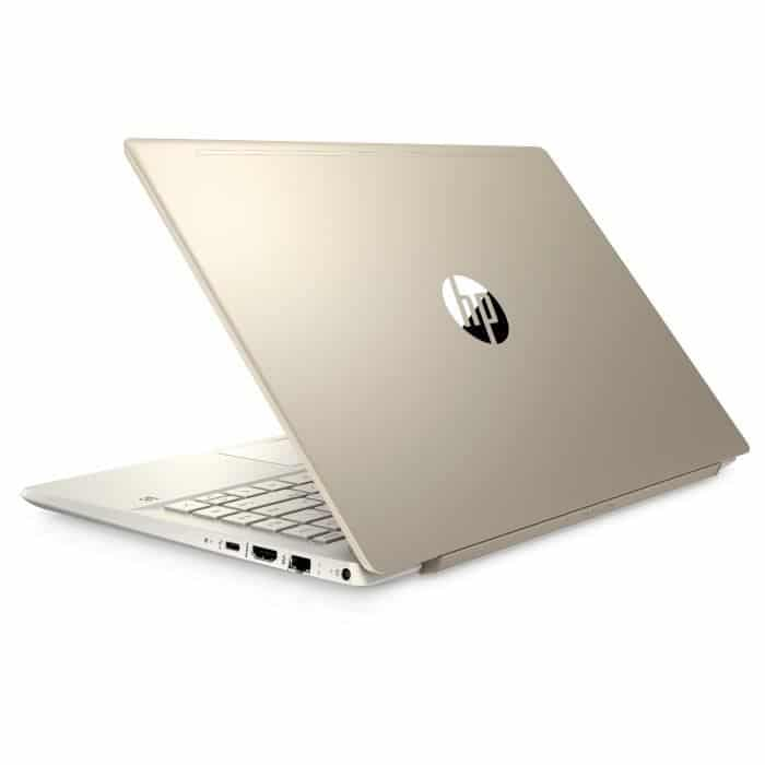 """HP 14-ce2011nf, Ultrabook 14"""" Or polyvalent SSD 512 Go (664€)"""