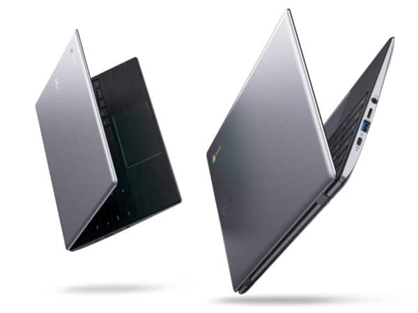 IFA 2019 Acer Chromebook 311 CB311-9H CB311-9HT