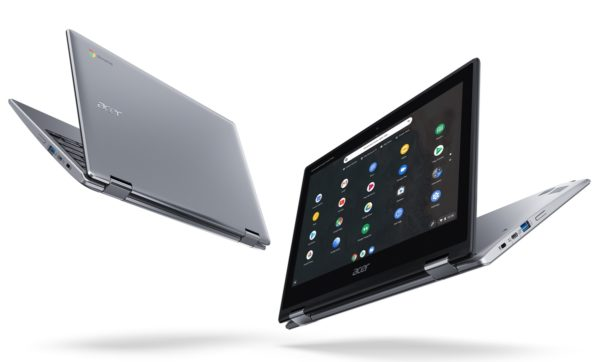 IFA 2019 Acer Chromebook Spin 311 CP311-2H