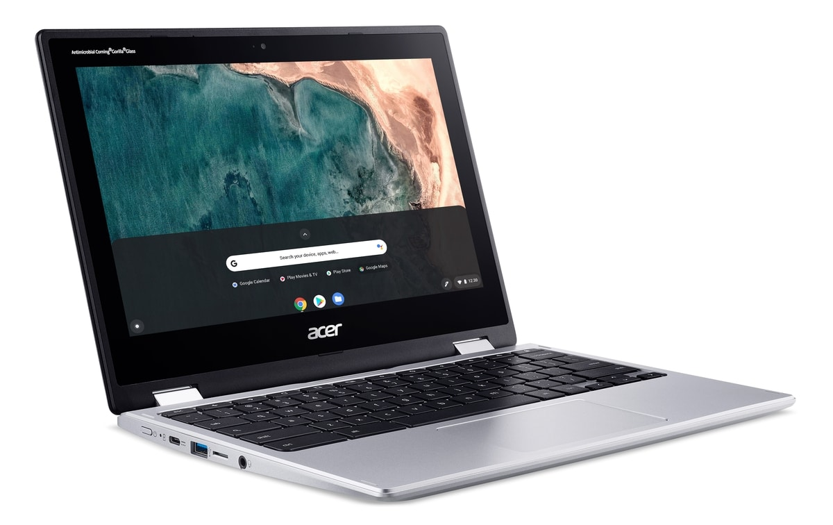 "<span class=""tagtitre"">IFA 2019 - </span>Acer Chromebook (Spin) 311/314/315, PC 11""14""15"" Gemini"