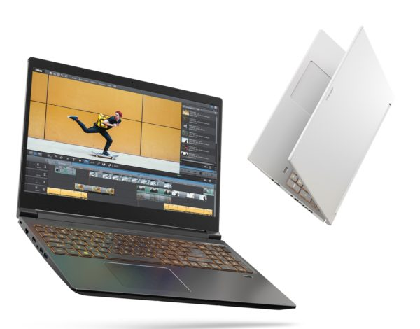 IFA 2019 Acer ConceptD 3 Pro