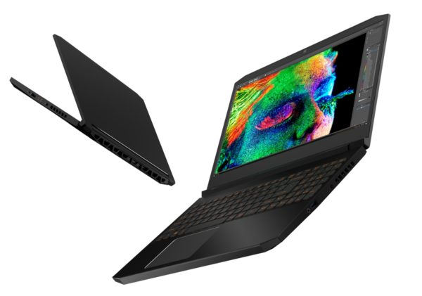 IFA 2019 Acer ConceptD 5 Pro