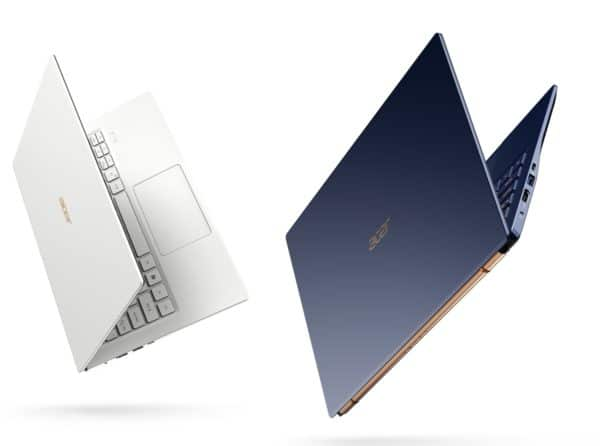 IFA 2019 Acer Swfit 5