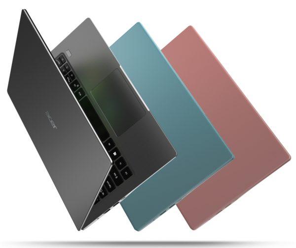 IFA 2019 Acer Swift 3