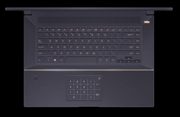 IFA 2019 Asus ProArt StudioBook 17 H700