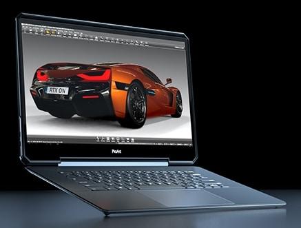 IFA 2019 Asus ProArt StudioBook One