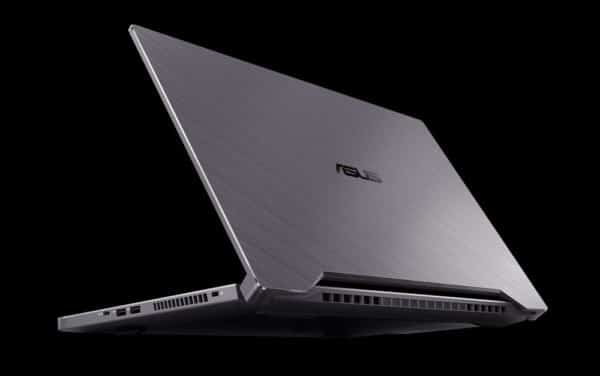 IFA 2019 Asus ProArt StudioBook Pro 15 W500