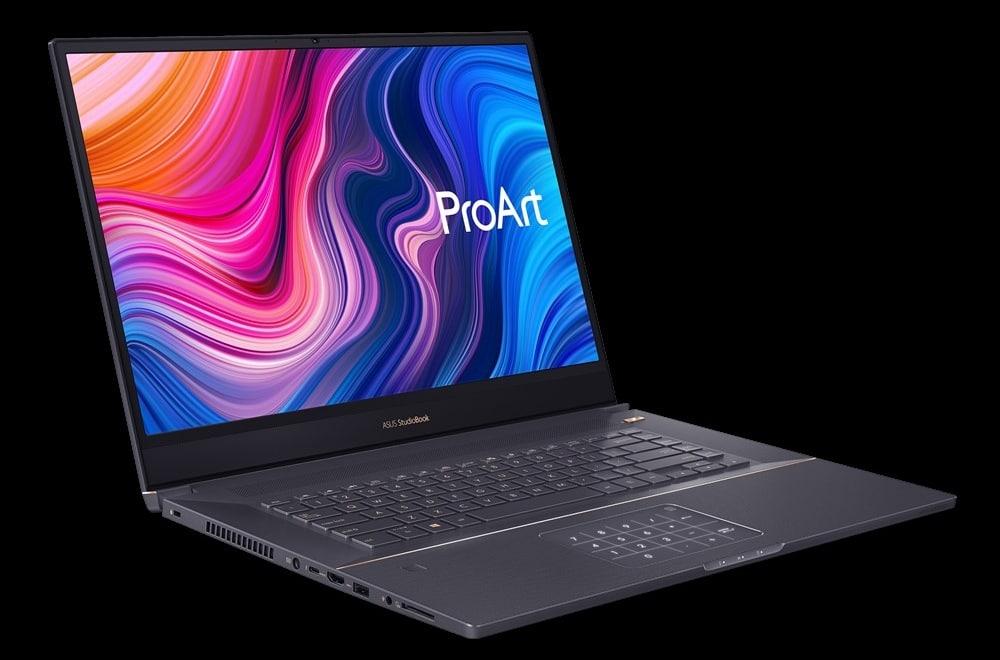"<span class=""tagtitre"">IFA 2019 - </span>Asus ProArt StudioBook Pro 15/17, Ultrabooks Quadro"