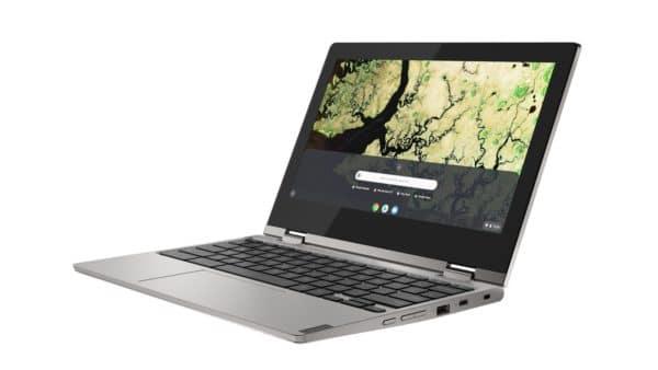 IFA 2019 Lenovo Chromebook C340-11