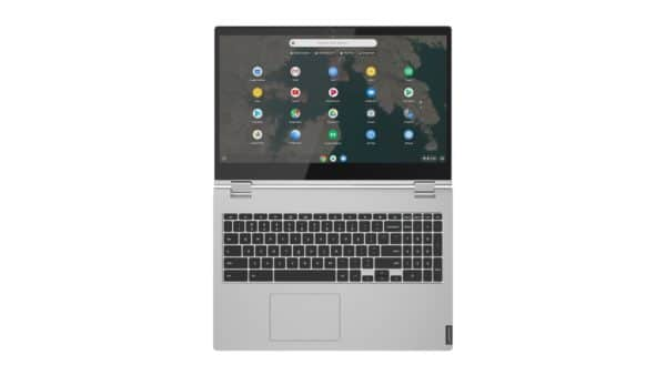 IFA 2019 Lenovo Chromebook C340-15