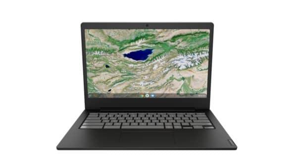 IFA 2019 Lenovo Chromebook S340