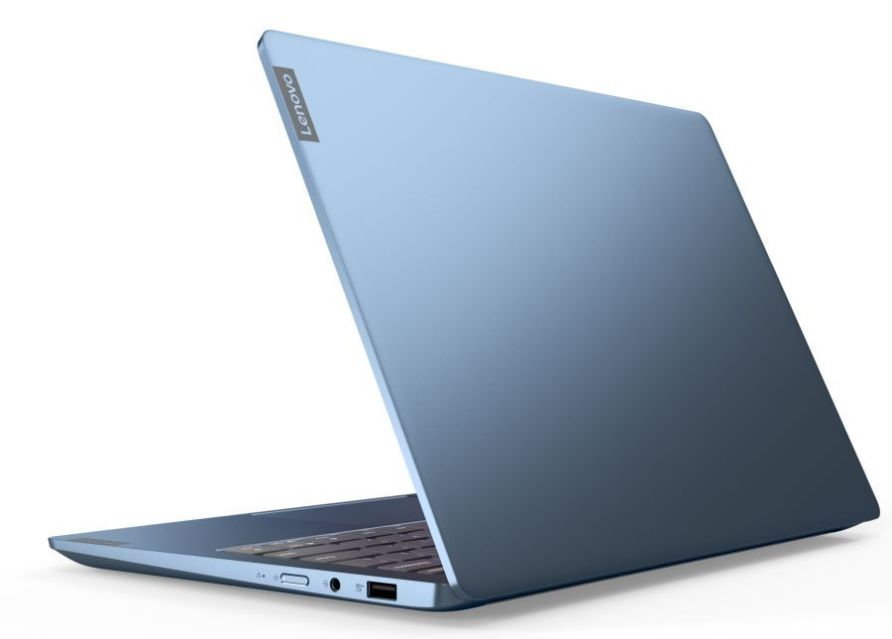 "<span class=""tagtitre"">IFA 2019 - </span>Lenovo IdeaPad S540, Ultrabook polyvalent Comet Lake 13""/14"""