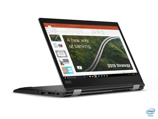 IFA 2019 Lenovo ThinkPad L13 Yoga