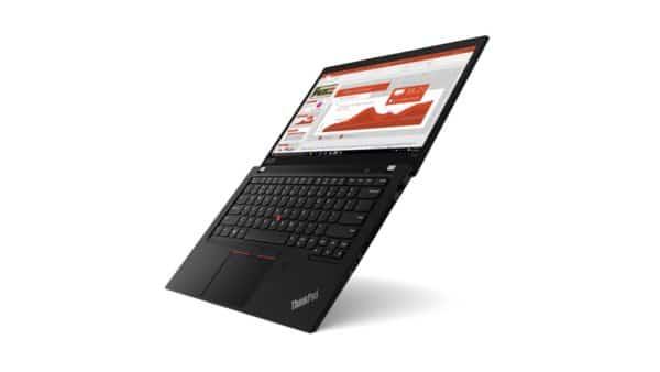 IFA 2019 Lenovo ThinkPad T490