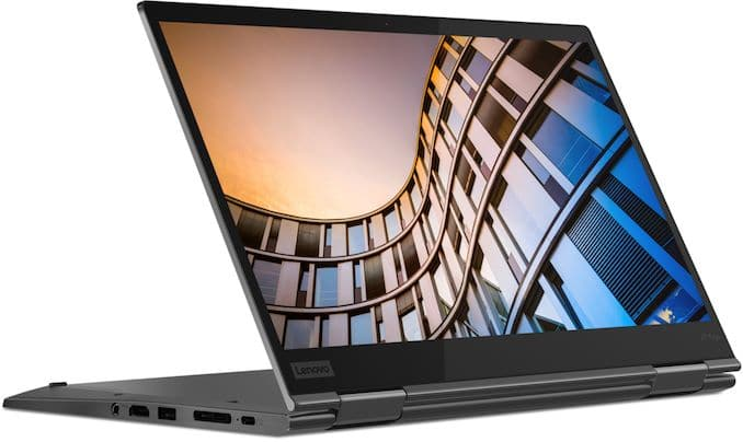 "<span class=""tagtitre"">IFA 2019 - </span>Lenovo ThinkPad X1 Yoga, Ultra 14"" Tablette Comet Lake 18h"