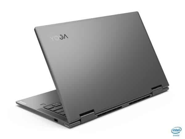 IFA 2019 Lenovo Yoga C740-14IML