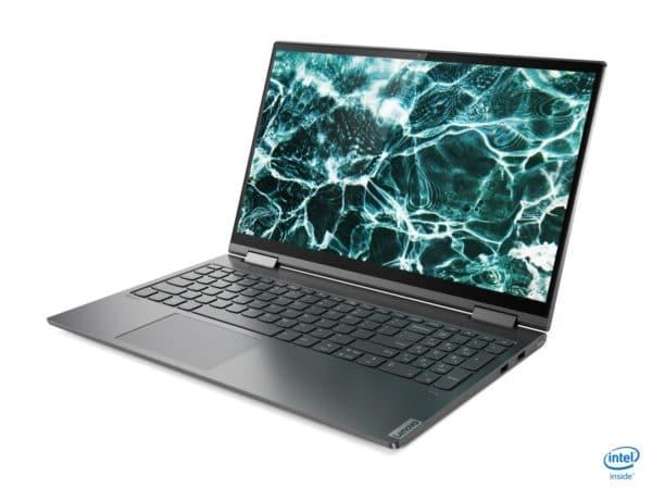 IFA 2019 Lenovo Yoga C740-15IML