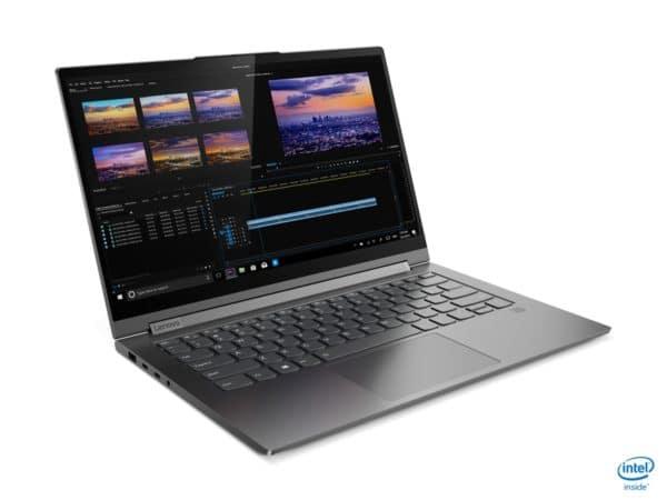 IFA 2019 Lenovo Yoga C940-14IIL