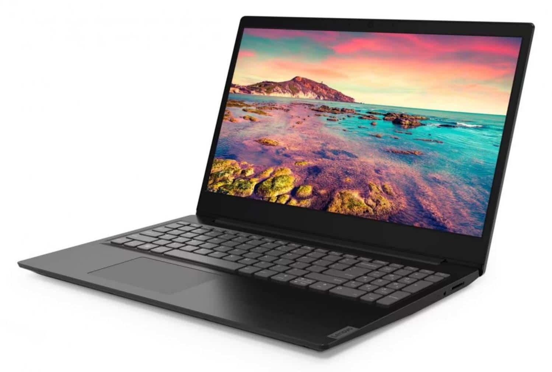 """Lenovo Ideapad S145-15AST, 15"""" bureautique pas cher (299€)"""
