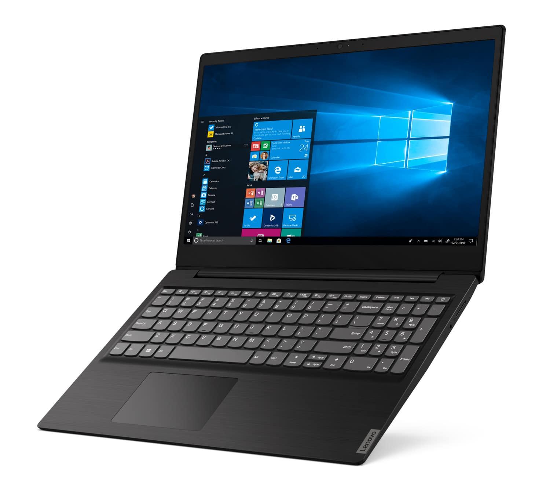 Lenovo S145-15IWL, Ultrabook Full HD pas cher (329€)