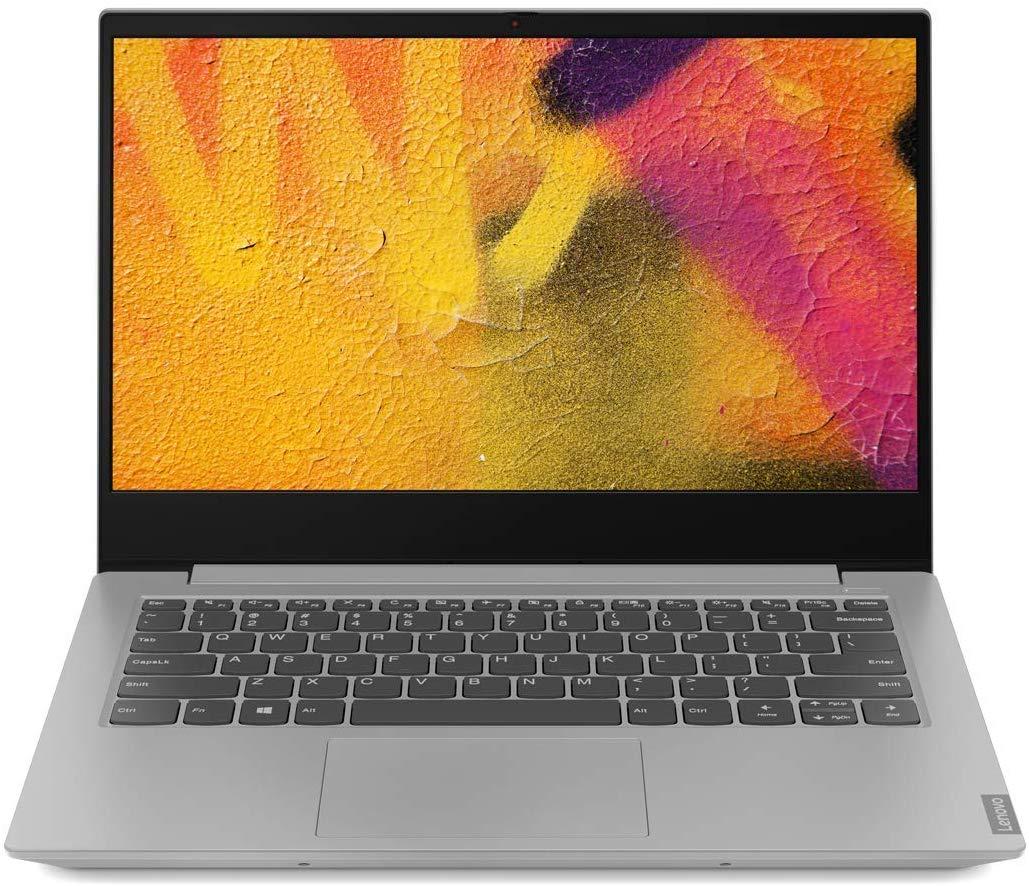 "<span class=""promo"">Promo 489€</span> Lenovo Ideapad S340-15API, 15 pouces bureautique"