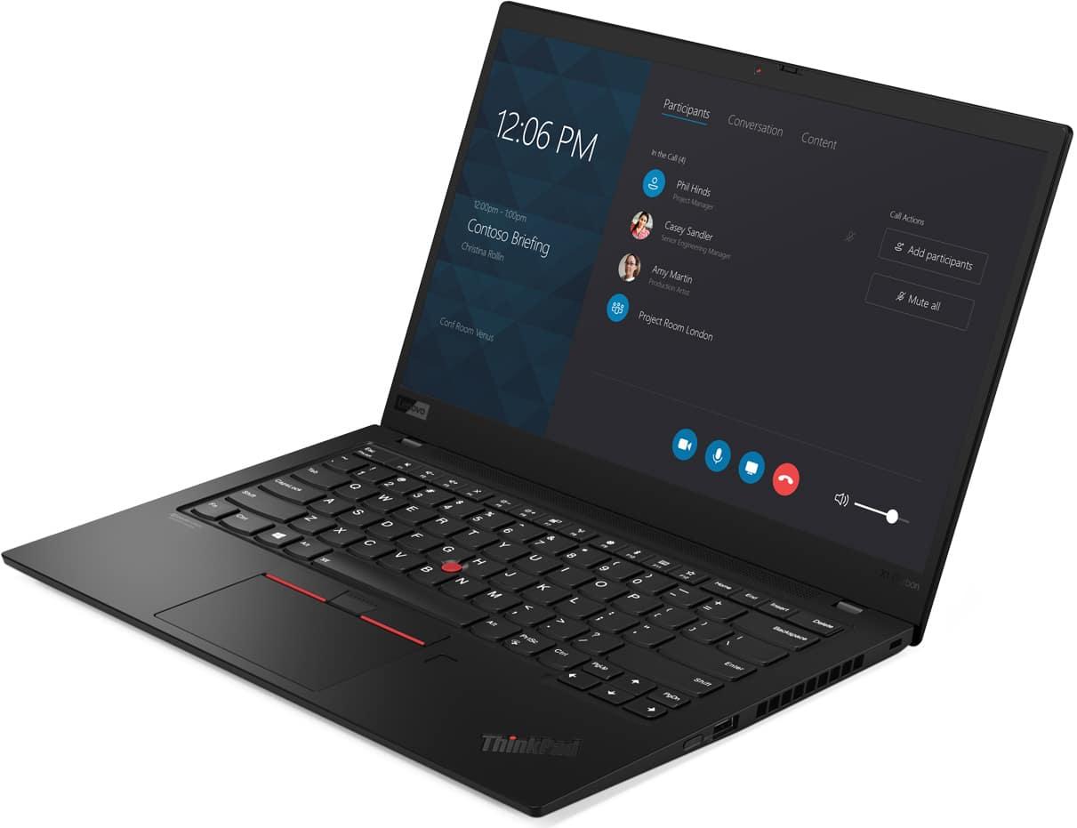 """<span class=""""tagtitre"""">Lenovo - </span>des ordinateurs ThinkPad au contrôleur Thunderbolt défectueux, donc bug USB-C"""