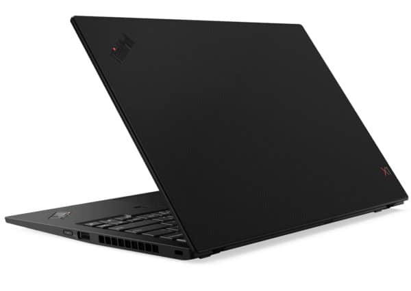 Lenovo ThinkPad X1 Carbon 7eme Gen Comet Lake
