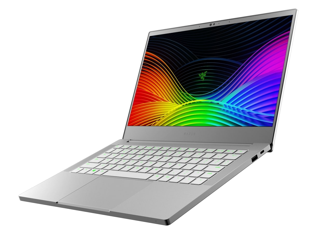 "<span class=""tagtitre"">IFA 2019 - </span>Razer Blade Stealth 13"", Ultra 4K gamer Ice Lake Turing léger"