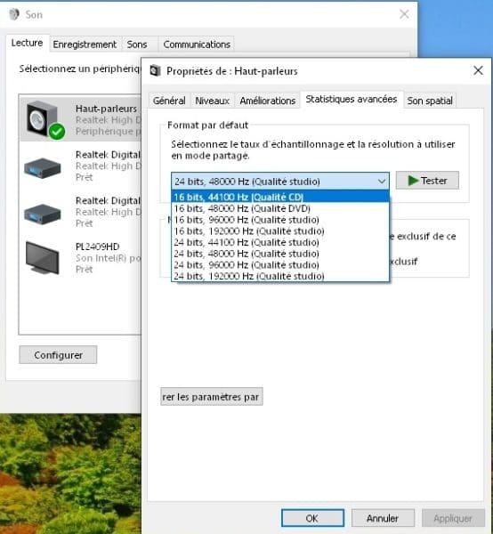 Windows 10 1903 Patch Tuesday bug demarrage audio ecran orange Lenovo