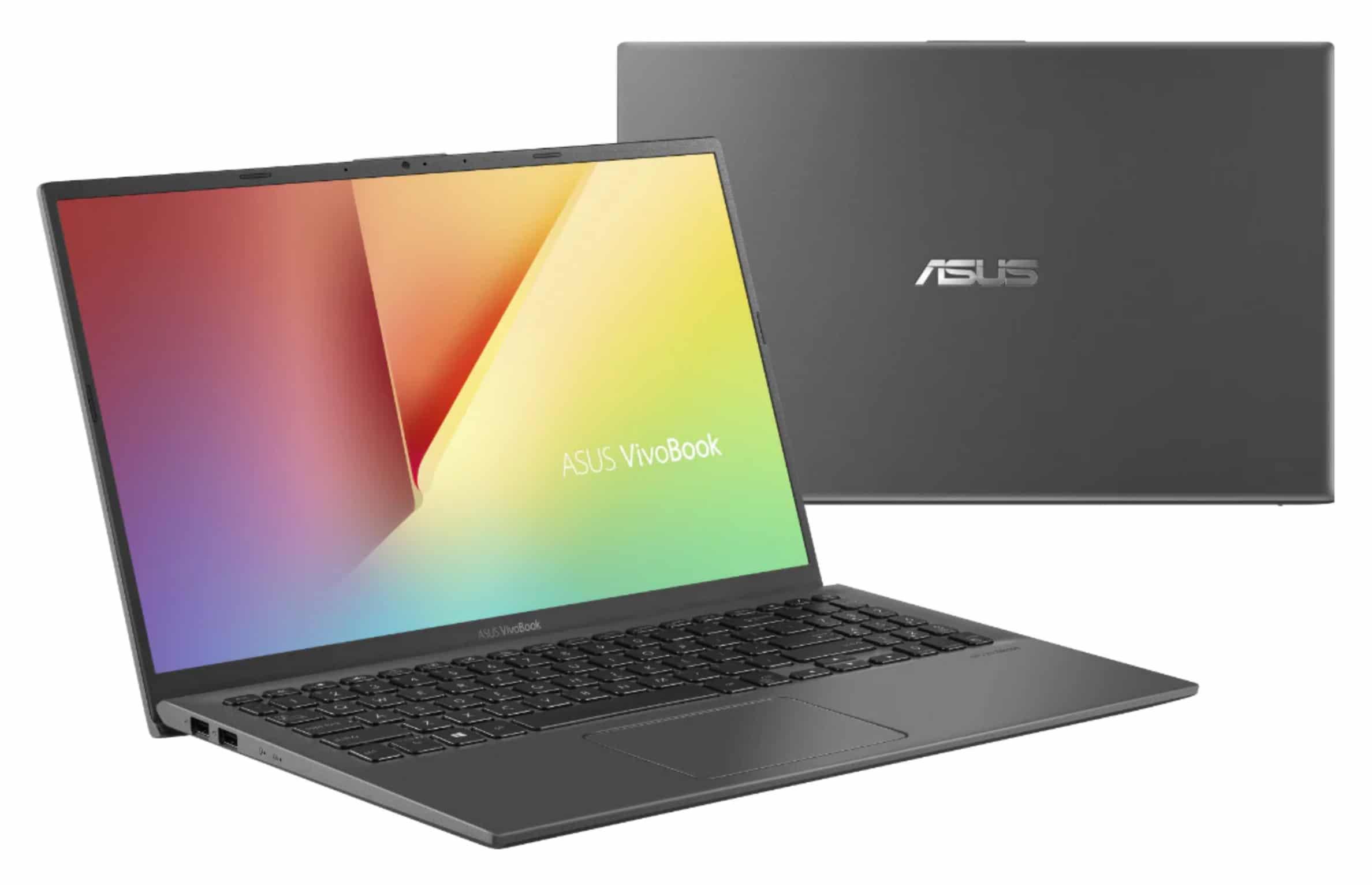 Revue de presse des tests publiés sur le Web (Asus VivoBook 15 S512 / X512)