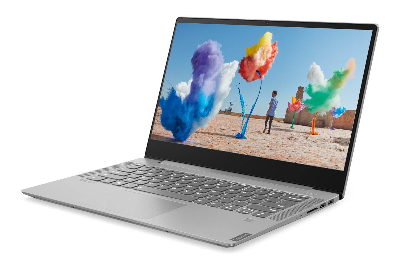 Lenovo Ideapad S540-14API, ultrabook 14 pouces rapide (663€)