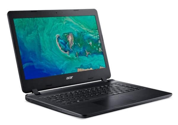Acer Aspire A314-41-64S7