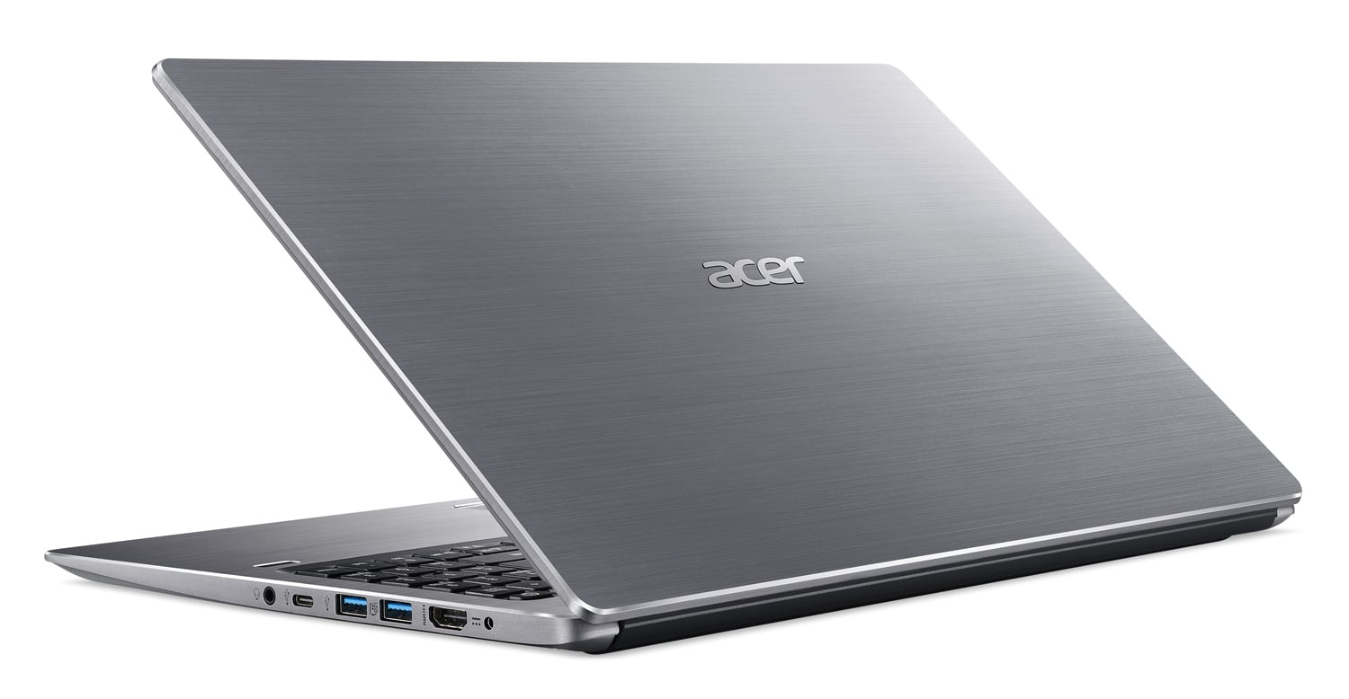 "Acer Swift SF315-52G-808Q, ultrabook 15"" léger multimédia (699€)"