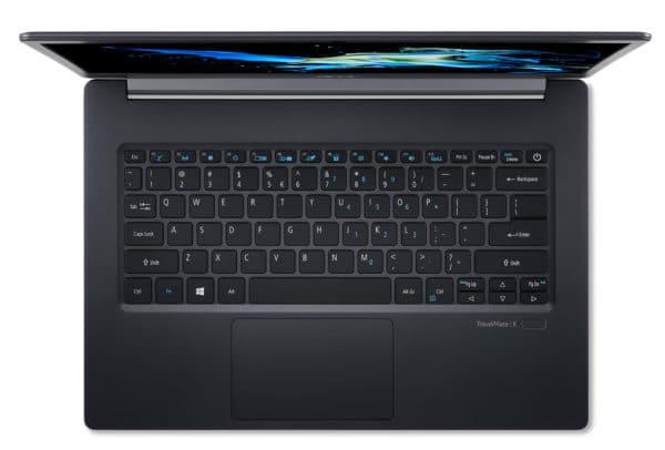 Acer TravelMate X5 TMX514-51-7792
