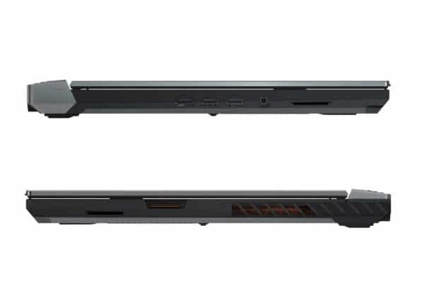 Asus ROG STRIX SCAR G531GW-AZ062T