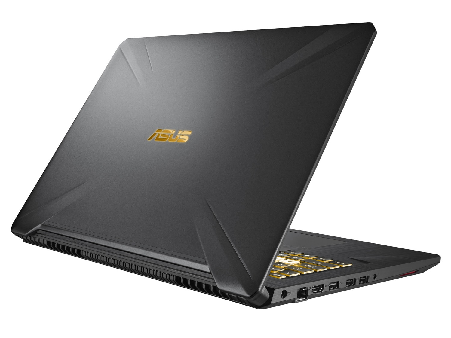 "Asus TUF705DT-AU053T, PC 17"" gamer GTX 1650 (990€)"