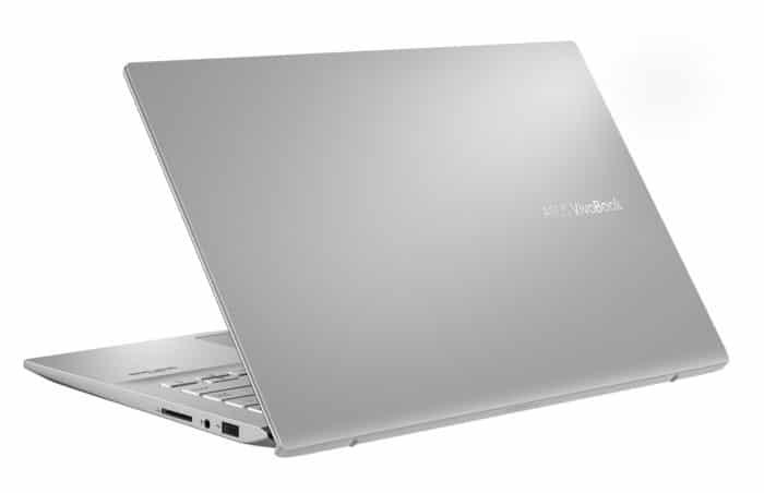 "Asus S431FL-EB103T, Ultrabook 14"" polyvalent i5-8265U, MX250, SSD 512 Go (799€)"