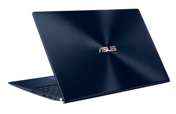 Asus ZenBook 15 UX534FT-AA052T