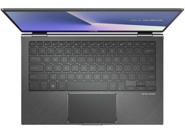 Asus ZenBook Flip 13 UX362FA-EL093R