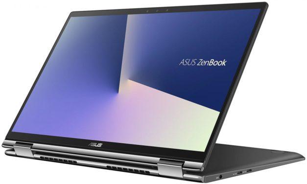 "<span class=""promo"">Promo 729€</span> Asus Flip UX362FA-EL093R, Ultrabook 13"" Tablette rapide"