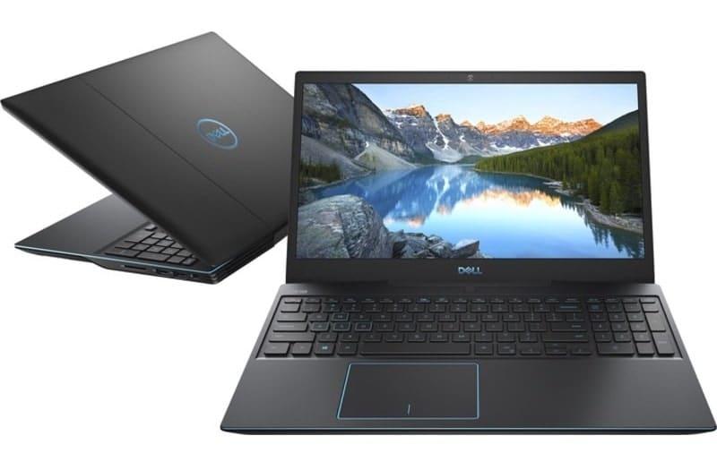 Revue de presse des tests publiés sur le Web (Dell G3 15 3590)