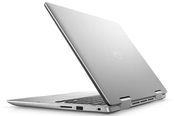 "Dell Inspiron 14 5491 2-en-1, Ultrabook 14""/Tablette Comet Lake polyvalent"